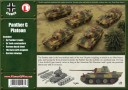 Flames of War - Panther G Platoon