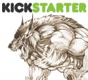 Mantic Games - Kickstarter Werewolf