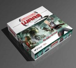 Sedition Wars Battle for Alabaster Box Kickstarter