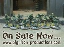 Pig Iron - Kolony Rebels promo