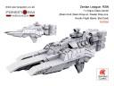 Zenian League Carrier