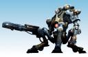 Urban War - Macrosynth Heavy Walker