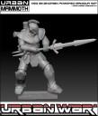 Urban War - Neo Iskandrian Companion