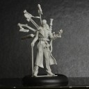 Infamy Miniatures - Sherlock Holmes