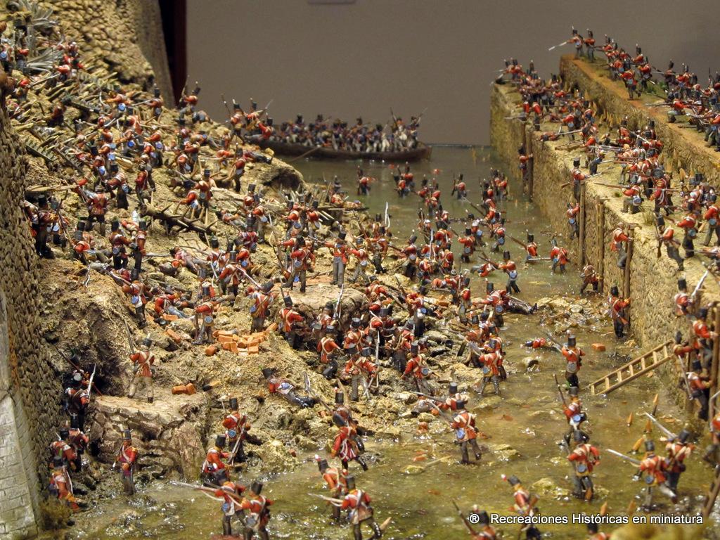 Battle of hastings tactics