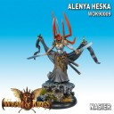 Wrath of Kings - Alenya Heska