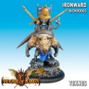 Wrath of Kings - Ironward