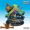 Wrath of Kings - Zaalak