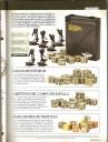 Warhammer 40.000 - Würfel und Marker