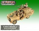 Ammo Box Games - British Mastiff
