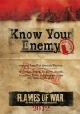 Flames of War - Know your Enemy