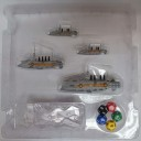 Catalyst Games - Leviathans French Fleet