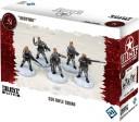 Dust Miniatures - SSU Rifle Squad