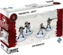 Dust Miniatures - SSU Specialist