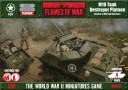 Flames of War - M10 Tank Destroyer Platoon