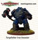 Iron-Ancestor