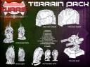 Alabaster Terrain