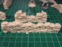 Stronghold Terrain - Sandsackstellung