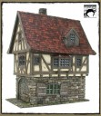 Stronghold Terrain - Townhouse