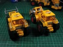TEDi - Farmer Truck Sets