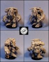 Willy Miniatures - Snowtroll