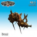 Dark Age - Brood Pod