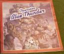 Dust Tactics - Blue Thunder