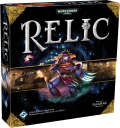 Relic Board Game Box