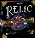 Relic Board Game Box