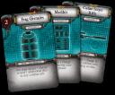 Relic Board Game Karten