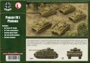 Flames of War - Panzer IV J Platoon
