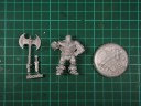 Heresy Miniatures - Big Boris