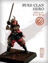 Zenit Miniatures - Buke Clan Hero