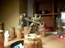 Kaha Miniatures Green