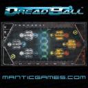 Mantic Dreadball Spielfeld