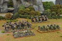 Kings of War Two Player Battle Set Orks
