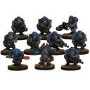 Warpath Stormrage Veterans Section
