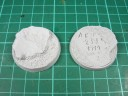 Secret Weapon Miniatures - 40mm Bases