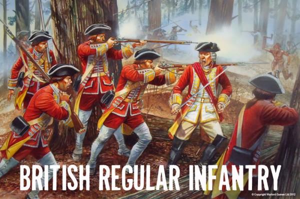 Warlord Games 7 Jhriger Krieg In Nordamerika Brckenkopf Online