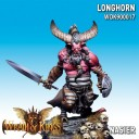 Wrath of Kings - Nasier Longhorn