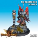 Wrath of Kings - Nasier The Bloodchild