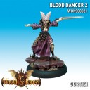Wrath of Kings - Goritsi Blood Dancer
