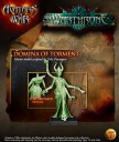 Avatars of War - Domina of Torment