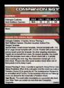Urban War - Neo-Iskandrian Companion Sgt