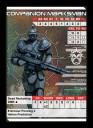 Urban War - Neo-Iskandrian Companion Marksman