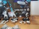 MERCS ISS
