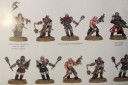 Warhammer 40.000 - Chaos Cultists