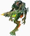 Clal-Chk Warrior