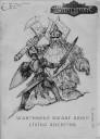 Warthrone Zwerge Living-Ancestor