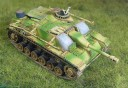 Bolt Action - StuG III Ausf G